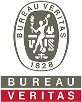 Certifié par Bureau Veritas